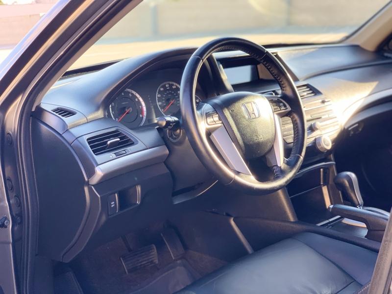 Honda Accord Sdn 2009 price $8,990