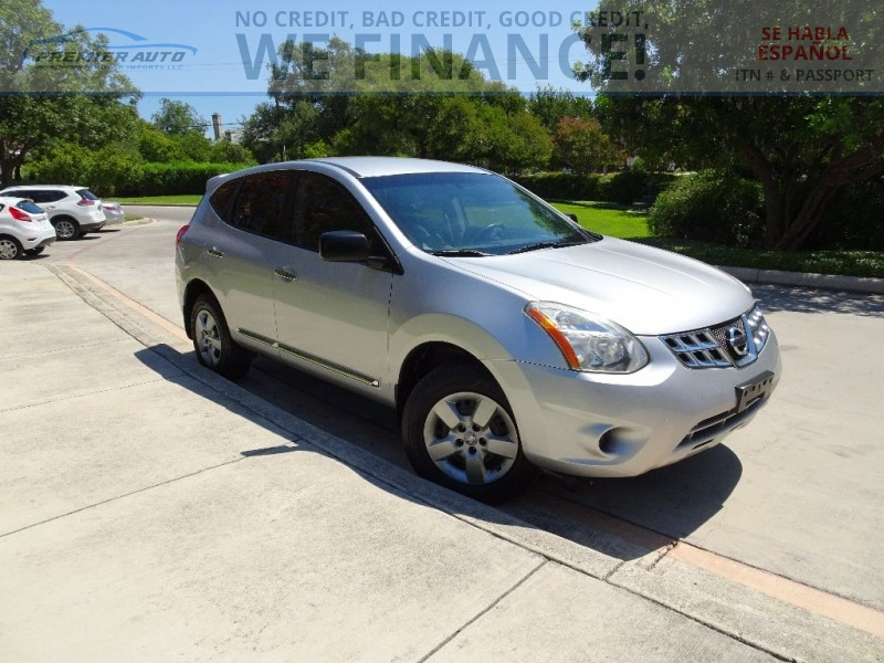 Nissan ROGUE 2012 price $6,995