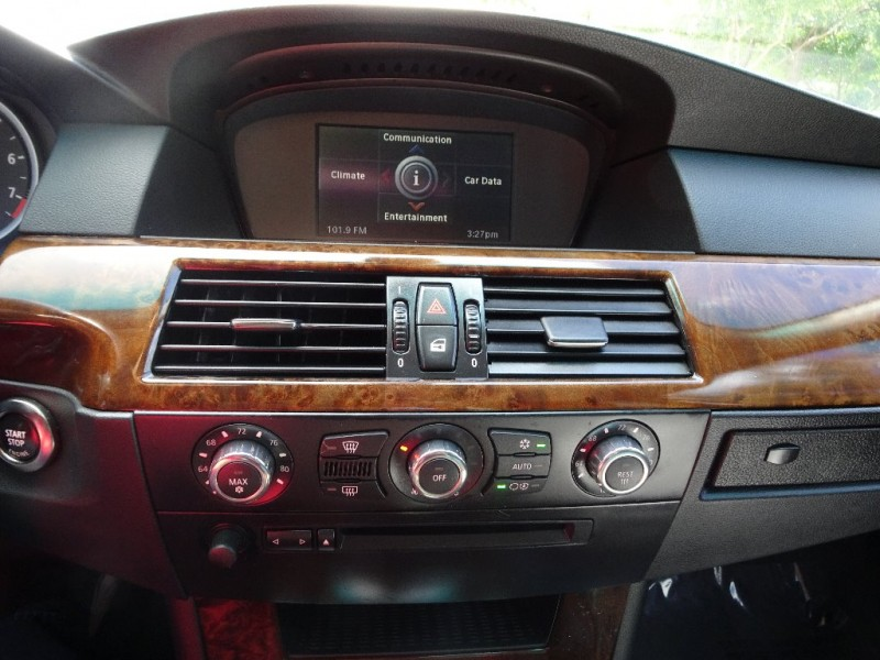 BMW 5-Series 2007 price $6,495