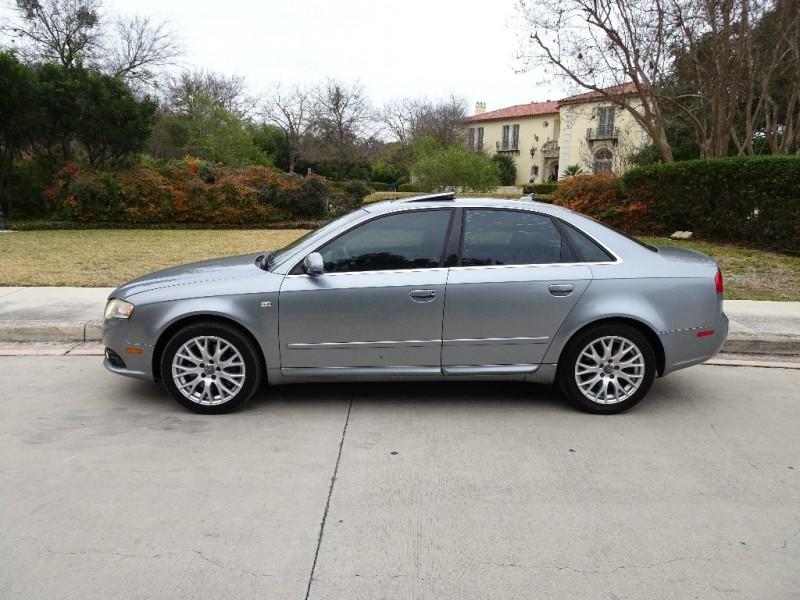 Audi A4 2008 price $6,495