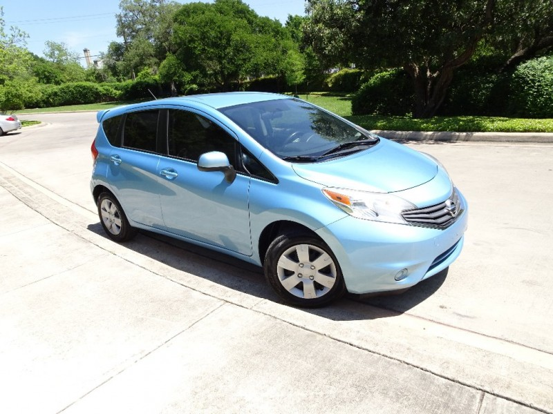 Nissan VERSA NOTE 2014 price $6,995