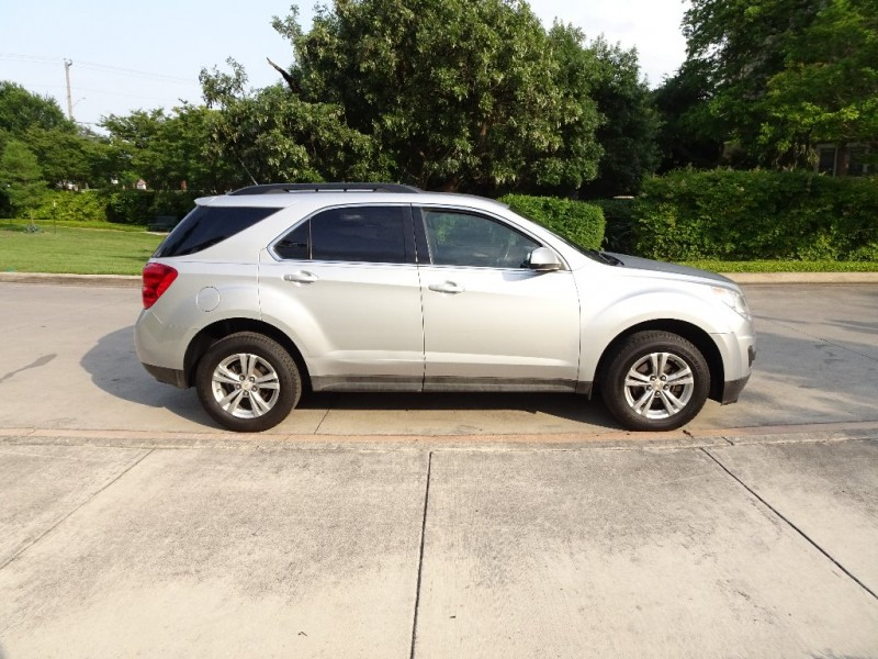 Chevrolet Equinox LT 2013 price $8,995