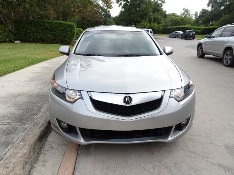 Acura TSX 2010 price $9,495