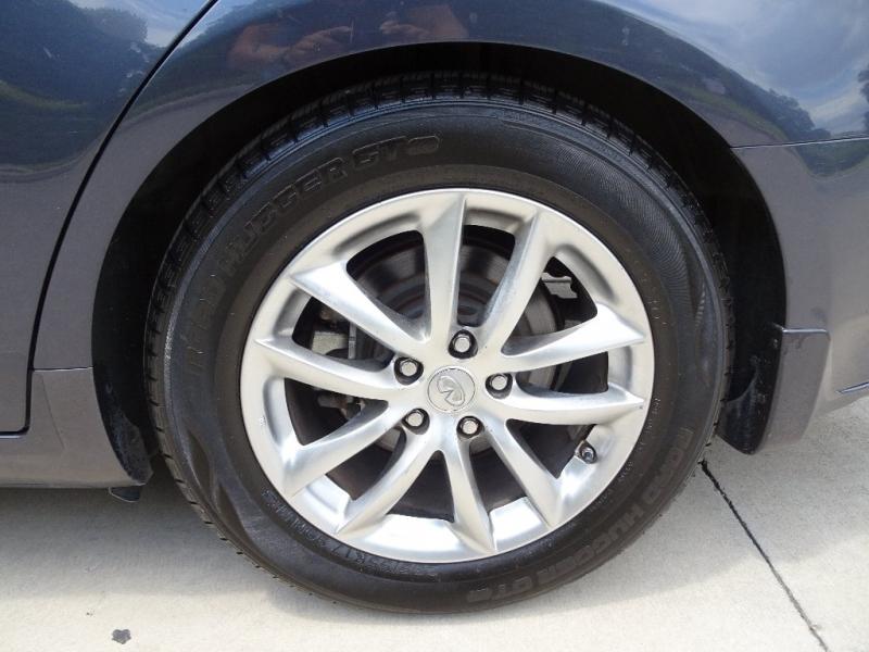 Infiniti G35 Sedan Sport 2007 price $6,495