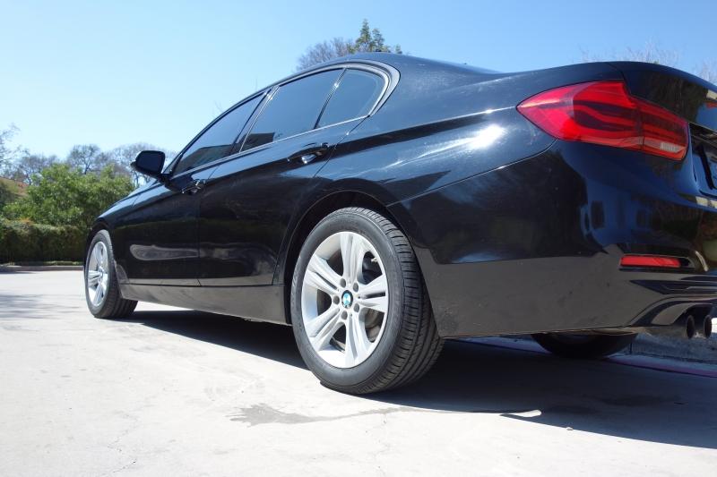 BMW 3 Series 2016 price $14,995