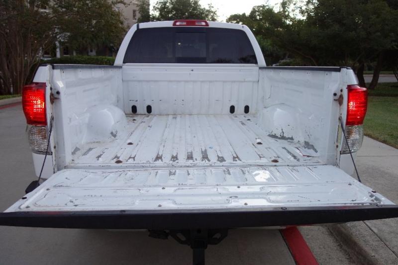 Toyota Tundra 2WD SR5 2012 price $11,995
