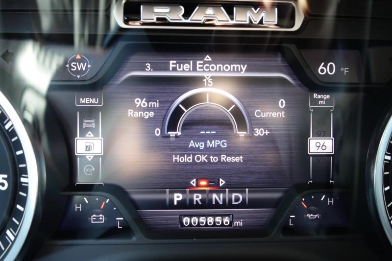 RAM 1500 BIG HORN HEMI 2020 price $29,495