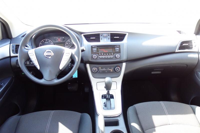 Nissan Sentra SV 2015 price $9,750