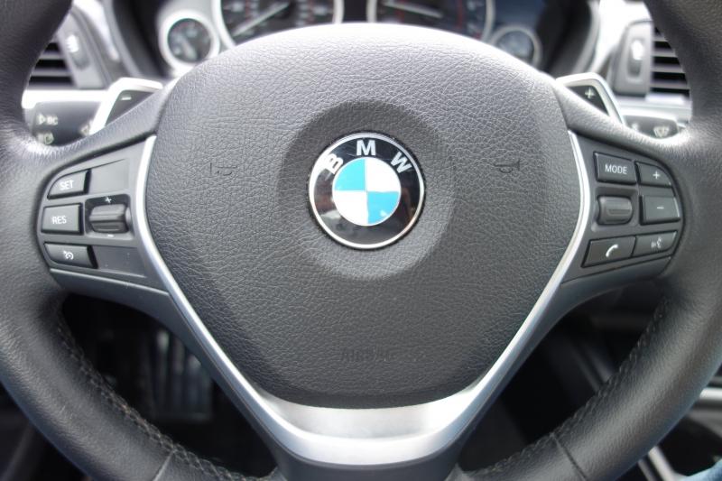 BMW 428I Convertible 2015 price $17,995