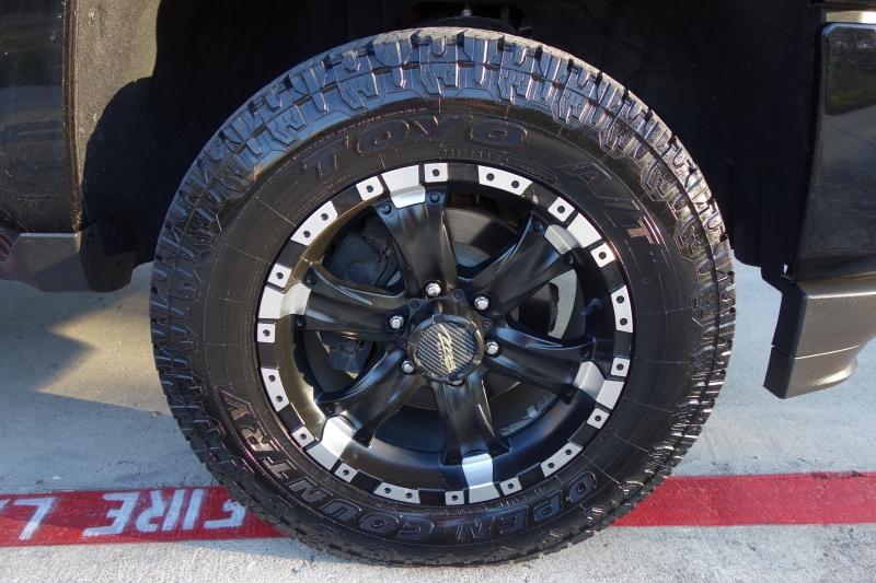 Chevrolet Silverado Z71 4X4 2016 price $22,995