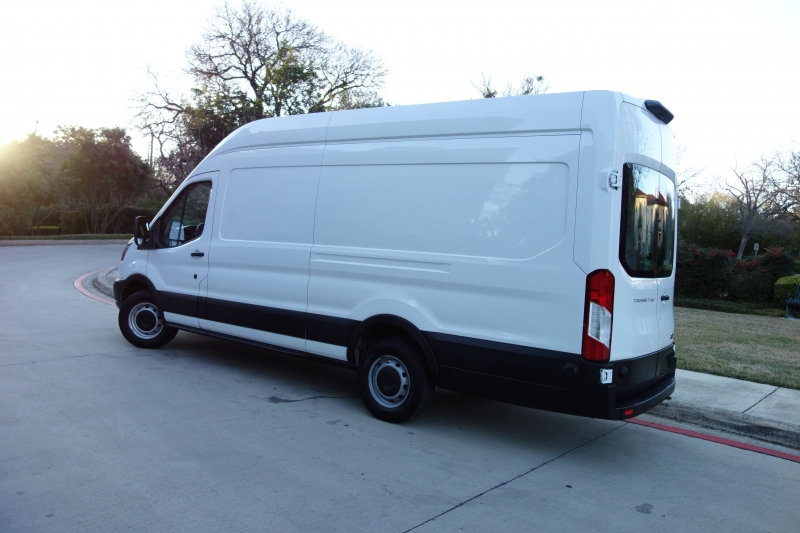 Ford Ford Transit Cargo 250 Extended High Roof LWB RWD  2019 price $29,995