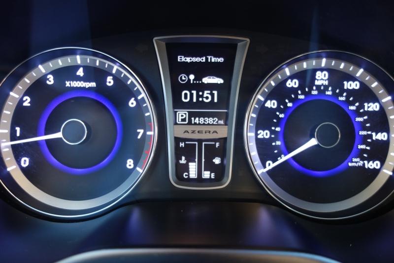 Hyundai Azera 2013 price $8,495