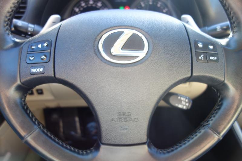Lexus IS 250 2008 price $7,995