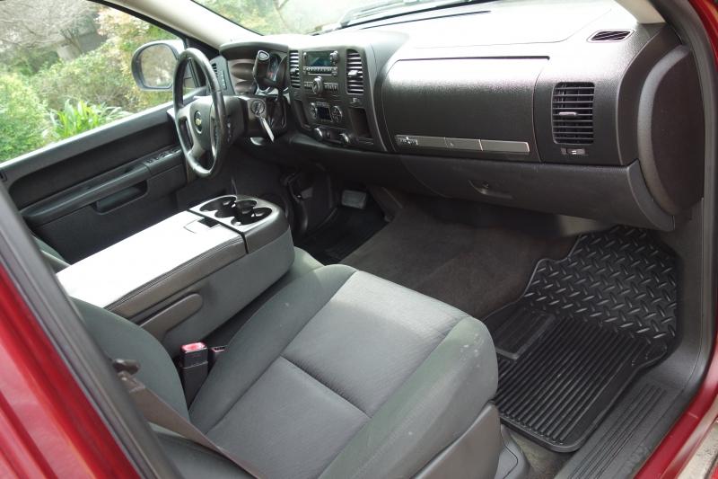Chevrolet Silverado LT 2013 price $16,995
