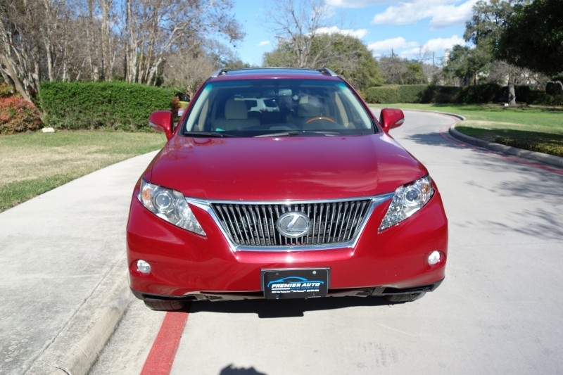 Lexus RX 350 2010 price $10,995