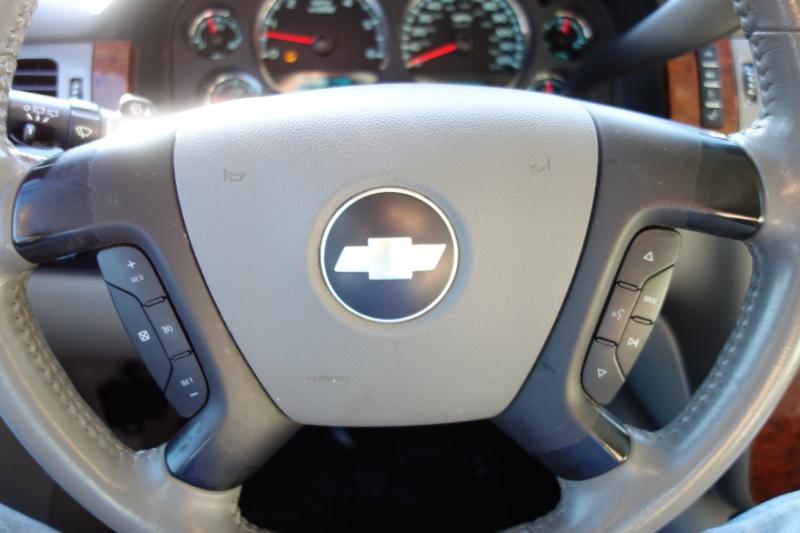 Chevrolet Suburban LT 4X4 2008 price $9,995