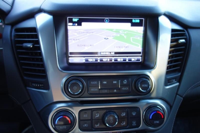 Chevrolet Tahoe LT 4WD 2019 price $43,995