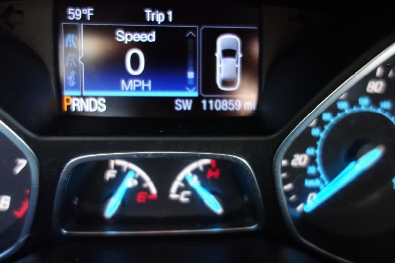 Ford Escape SE 2014 price $7,995
