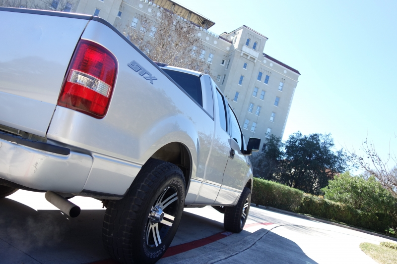 Ford F-150 STX 2007 price $6,995
