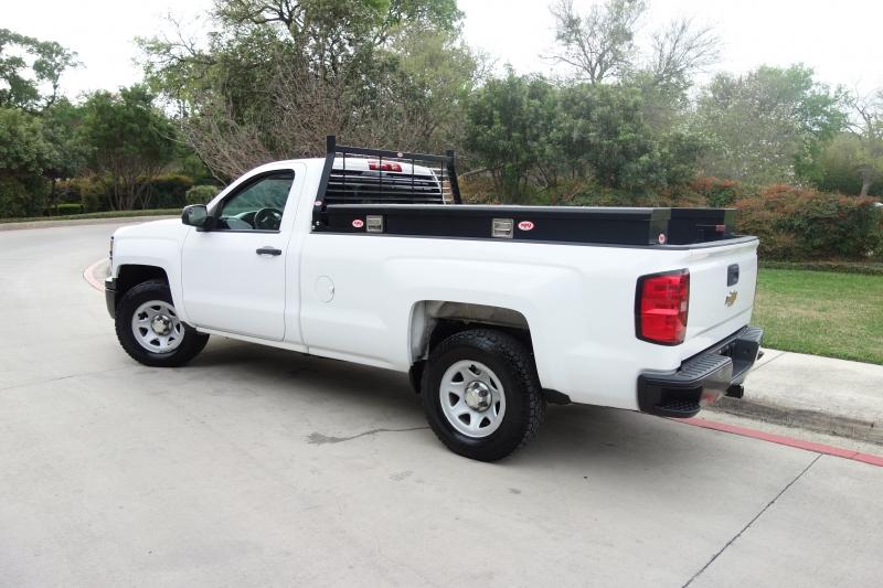 Chevrolet Silverado 1500 2014 price $12,250