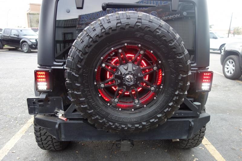 Jeep Wrangler Sport 4x4 2014 price $19,995