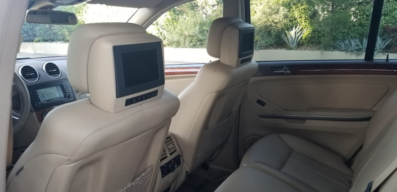 Mercedes-Benz GL-Class 2008 price $8,850