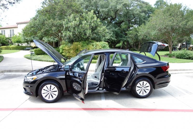 Volkswagen Jetta S 2019 price $14,995