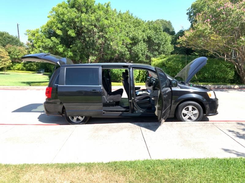 Dodge Grand Caravan Crew 2011 price $7,250