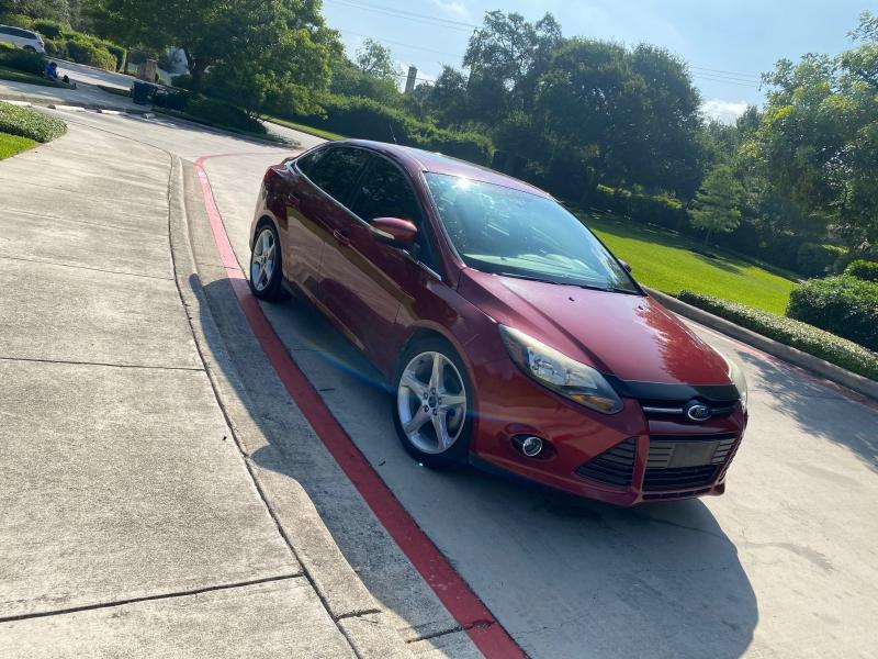 Ford Focus 2014 price $9,495