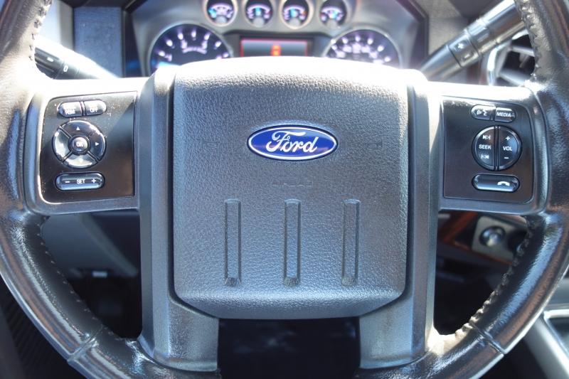 Ford Super Duty F-250 SRW Lariat 2015 price $29,995