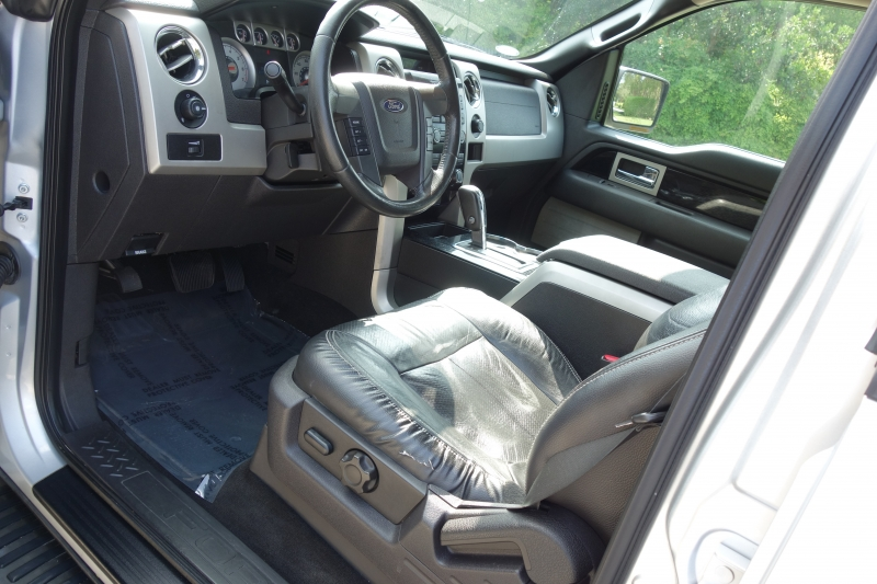 Ford F-150 FX2 2010 price $13,495
