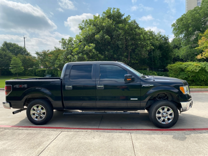 Ford F-150 XLT 2013 price $14,995