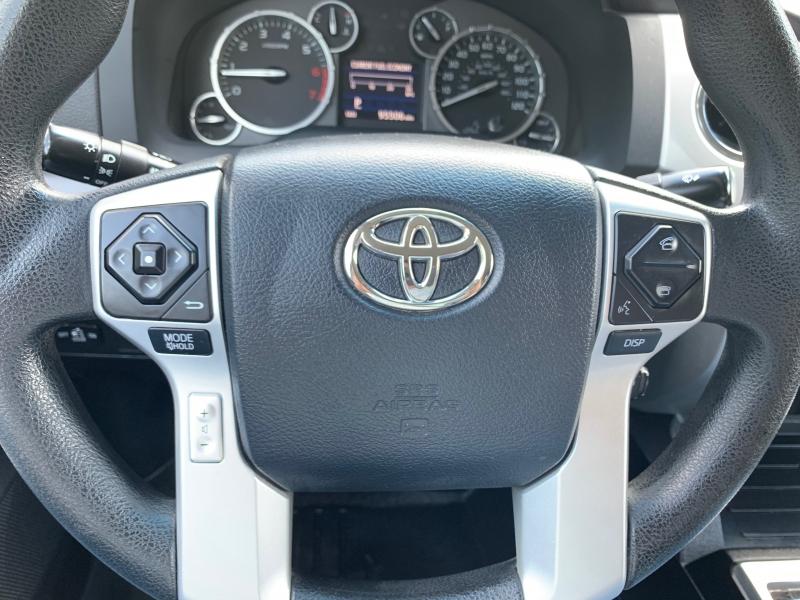 Toyota Tundra SR5 2WD Crew Max 2014 price $20,995