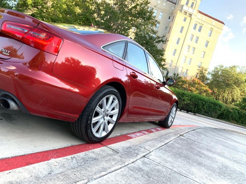 Audi A6 2013 price $12,495