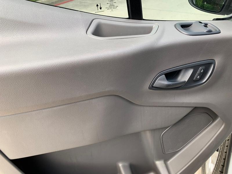 Ford Transit Passanger T-350 High Top 2020 price $36,995
