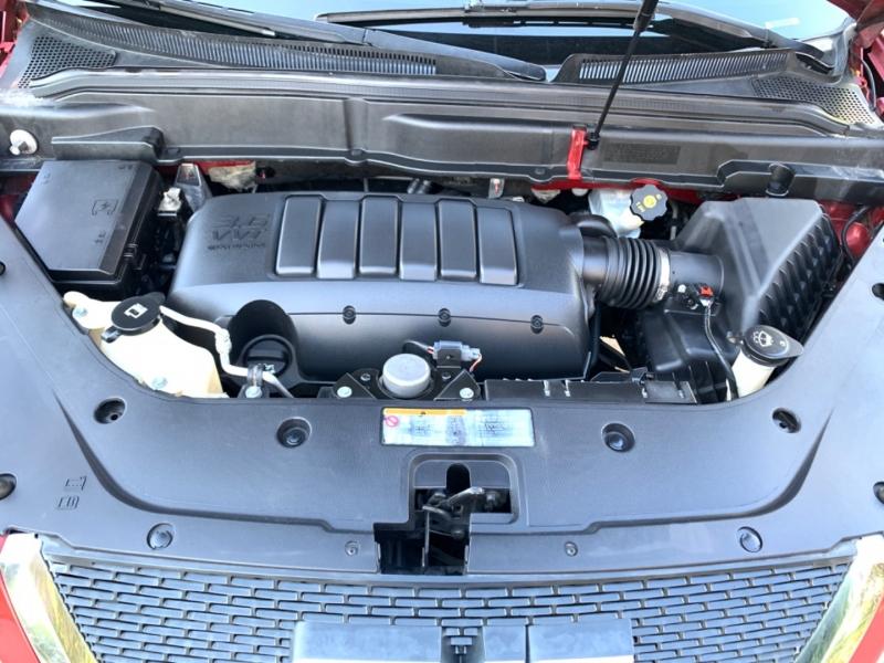 GMC Acadia SLT2 2012 price $10,995