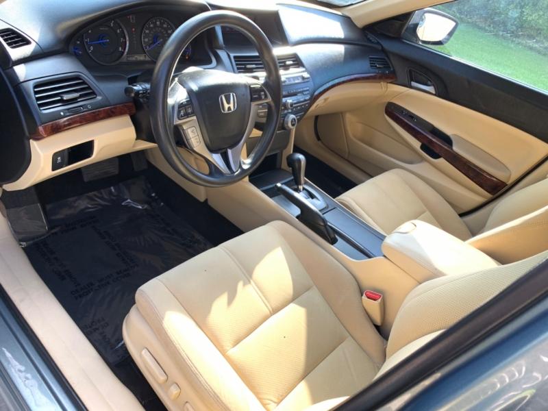 Honda Crosstour EX 2012 price $8,495