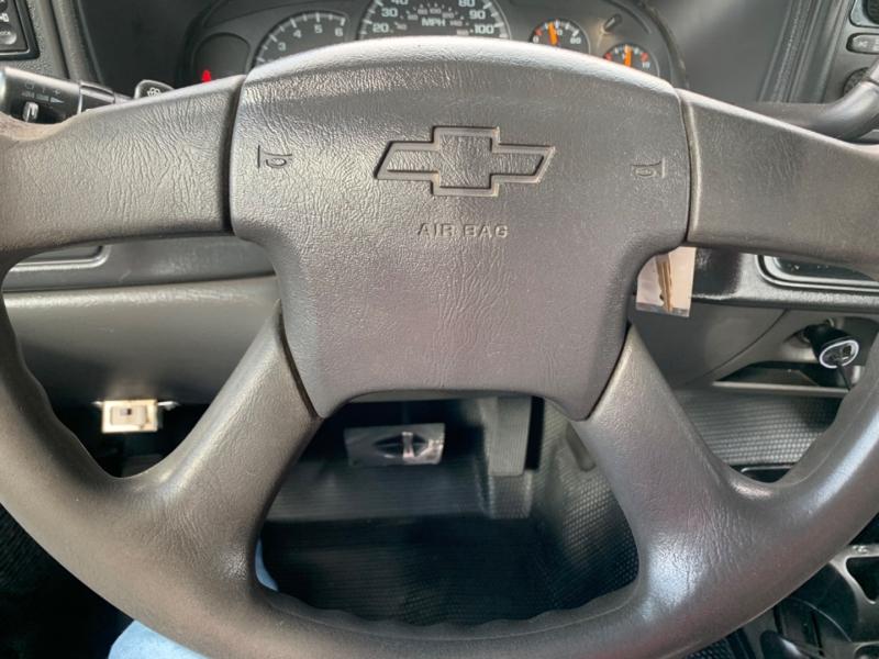 Chevrolet Silverado 1500 2006 price $4,995