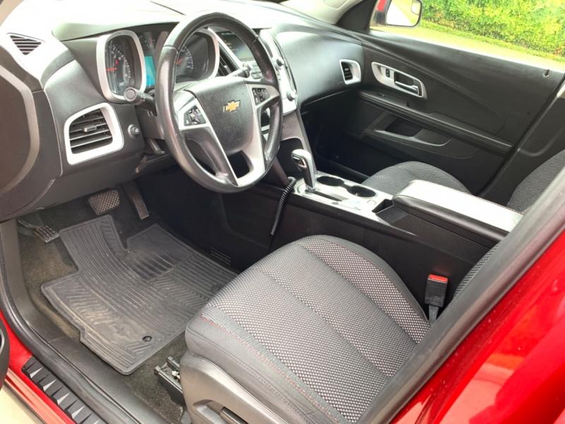 Chevrolet Equinox LT 2012 price $7,995