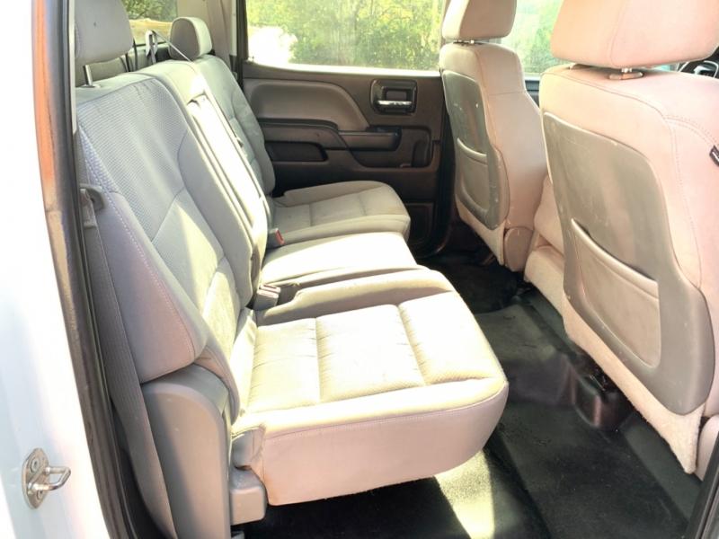 Chevrolet Silverado HD 4X4 2015 price $19,995