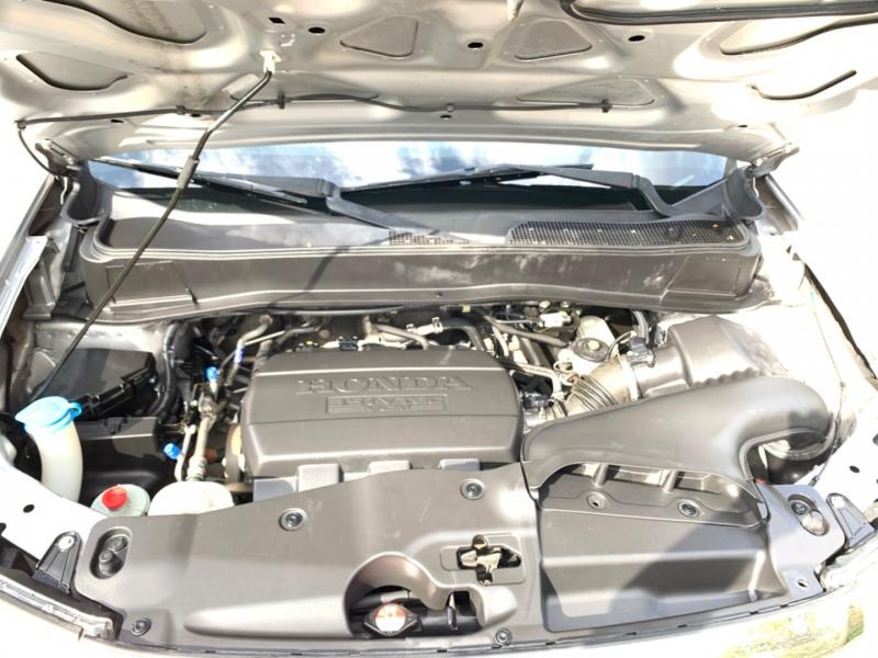 Honda Pilot EX-L 2014 price $14,750