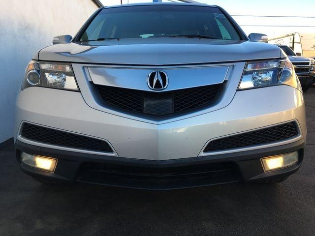 Acura MDX 2011 price $12,100