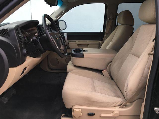 Chevrolet Silverado 1500 Crew Cab 2011 price $14,100