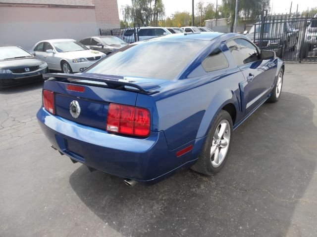 Ford Mustang 2008 price $12,200