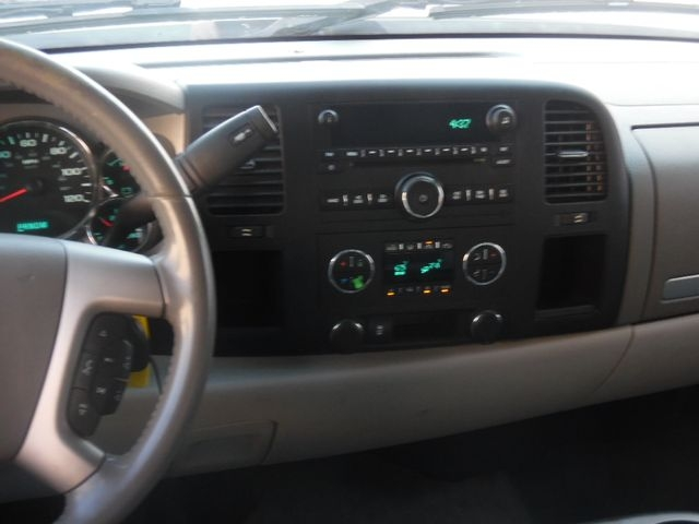 GMC Sierra 1500 Crew Cab 2012 price $17,400