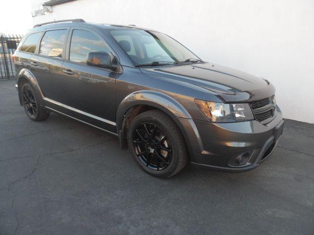 Dodge Journey 2014 price $9,800