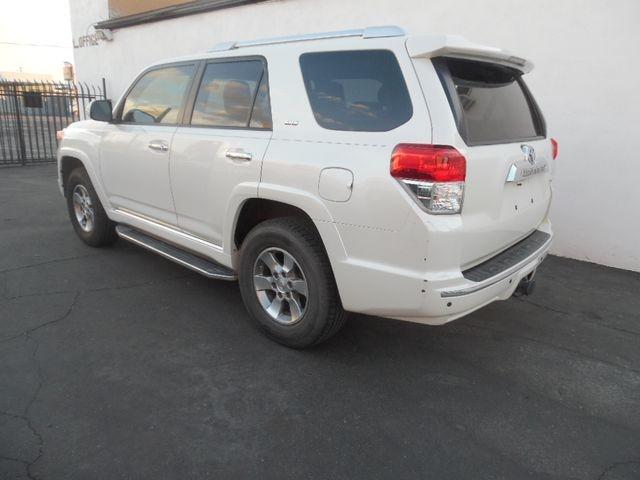 Toyota 4Runner 2012 price $14,900
