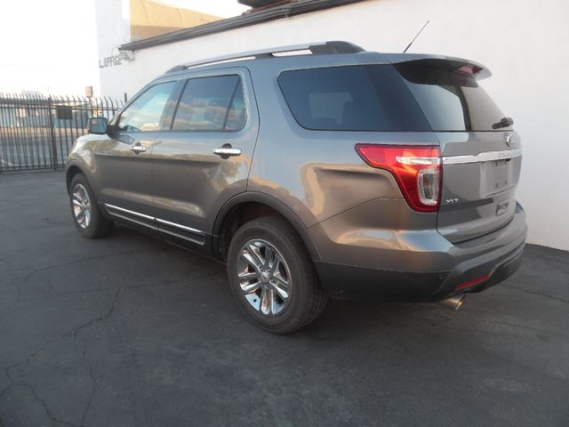 Ford Explorer 2013 price $16,700