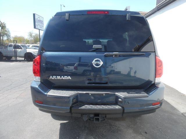 Nissan Armada 2015 price $15,200