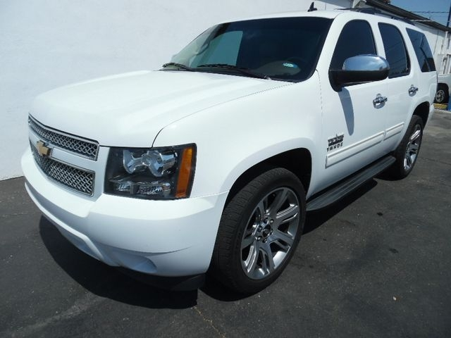 Chevrolet Tahoe 2011 price $17,500